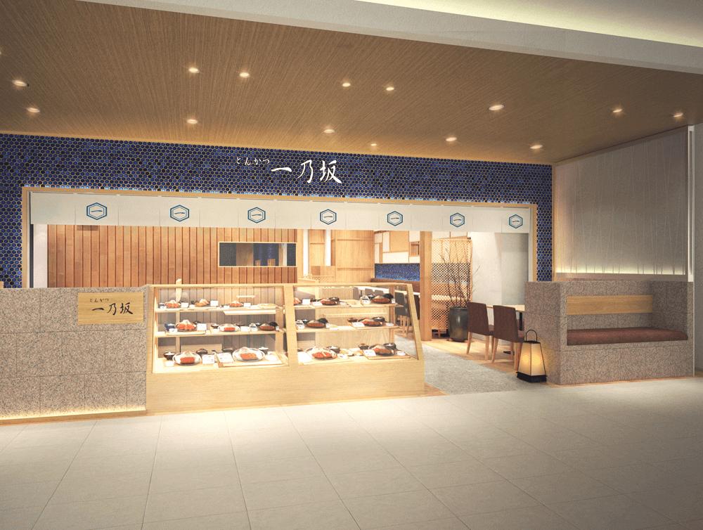建築 店舗パース CG.S.042